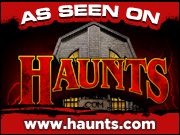 As Seen on Haunts.com