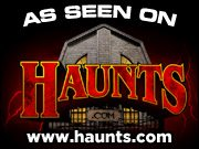 See Our Listing on Haunts.com