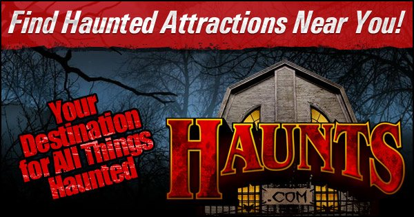 Haunts.com - Find Haunted Attractions Near You